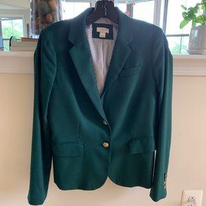 J.Crew Schoolboy Wool-blend Blazer